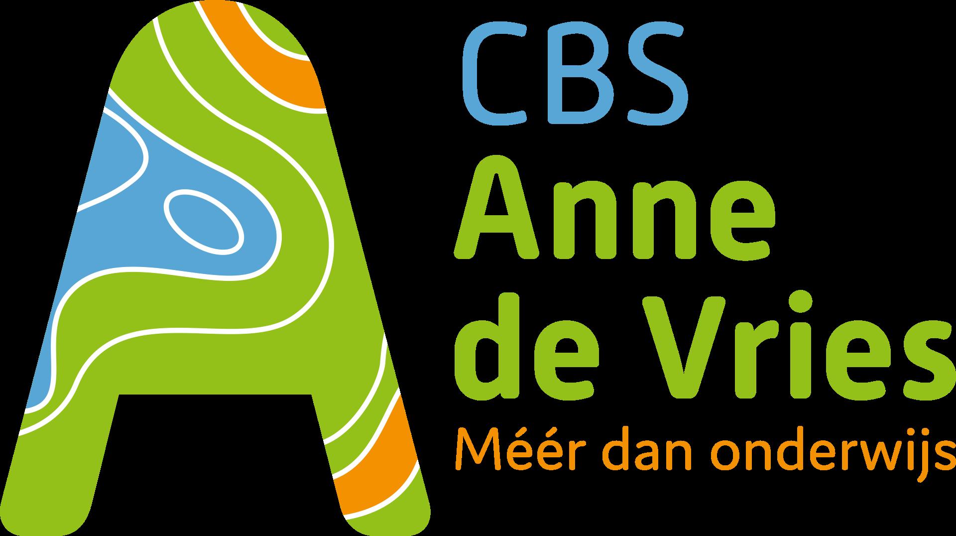 CBS Anne de Vries